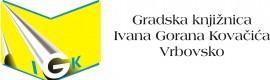 """Gradska knjižnica """"Ivana Gorana Kovačića"""""""